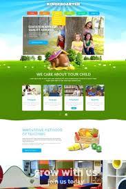 Best School Images On Preschool Flyer Template Website Design ...