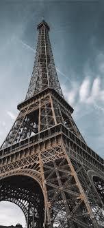 Eiffel Tower - 1242x2688 Wallpaper ...