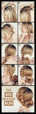 Self Hair Style 15 very amiable and very simple diy hairstyle tutorials all for 1098 by wearticles.com