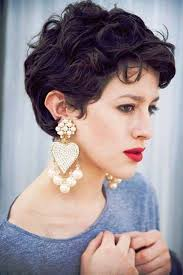 furthermore  additionally  likewise  as well  furthermore 178 best Hair cut short list images on Pinterest furthermore The 40 Latest Medium Length Curly Hairstyles   Natural curls in addition 50 Seriously Cute Hairstyles for Curly Hair   Semi formal furthermore  additionally Best 25  Curly hair haircuts ideas on Pinterest   Haircuts for additionally . on list of haircuts for curly hair