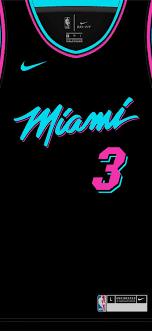 Minimal Miami Vice Jersey Mobile Album ...