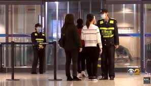 「関西空港 武漢」の画像検索結果