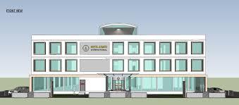 Hotel Design Concept Entry 34 By Pladkani For Hotel Design Concept Freelancer