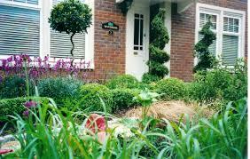 large front garden design ideas