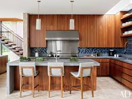 Modern Wooden Kitchen Designs 35 Sleek And Inspiring Contemporary Kitchens Contemporary