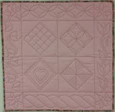 Hand Quilting without a Hoop Class with Pat Brousil &  Adamdwight.com