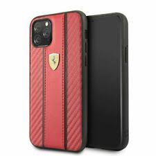 The proven impact materials and innovative design slim profile of this case gives you everything you need and extensively to ensure your iphone 12 pro max is fully protected. Ferrari Leather Cases Covers For Apple Phones For Sale Ebay