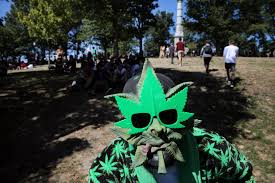legalization of cannabis research paper supporters of recreational  supporters of recreational use of marijuana fill the common the dameion hollis of queens new york essay legalization of marijuana