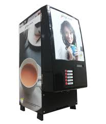 Tea Coffee Vending Machine Amazing Godrej Ecostar Tea Coffee Vending Machine At Rs 48 Piece