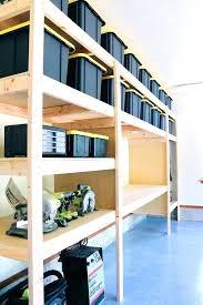 build shelves for garage easy build garage large size of garage storage s garage storage garage build shelves for garage