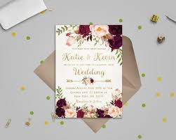 Wedding Invitation Downloads Awesome Printable Wedding Invitation Templates Pictures