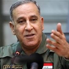 Image result for وزیر دفاع عراق