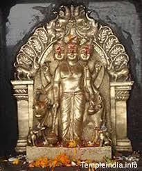 Image result for images of gangapur datta mandir
