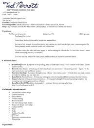 How To Write Resume For Internship Recentresumes Com A Without