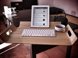 how to make a minimal ipad lap desk how to