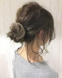 コーデ別あなたの服装に似合うヘアスタイルを提案 Hair