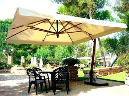 sunbrella umbrella replacement canopy patio umbrella patio patio ideas best outdoor umbrella inside cantilever umbrellas nice