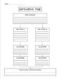 best b c i taught persuasive essays images  differentiated persuasive graphic organizers persuasive essay outlinepersuasive