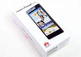 Huawei Ascend G740 Unboxing Items & Box ...