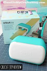 projects to make with cricut joy