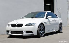 BMW Convertible bmw m3 gt4 : BMW E92 M3 on BBS Wheels Gets GT4 Exhaust at EAS - autoevolution