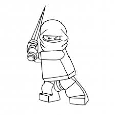 Coloring pages is a part of kids life. Top 20 Free Printable Ninja Coloring Pages Online