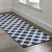 blue rug runner image of indoor outdoor rugs runner blue runner rug uk