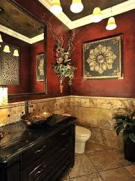 powder room bathroom lighting ideas. Bathroom Lighting Ideas Houzz Example Of A Classic Powder Room Design In Decor Sets