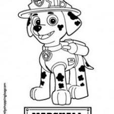Pretty Inspiration Free Paw Patrol Coloring Pages On Book Info Chase