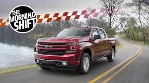 GM's Going To Four Cylinders In Full-Size Pickups As Fuel Economy ...