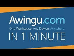Open Virtual Desktop Enterprise Vs Awingu Comparison