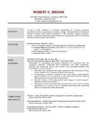 esthetics resume - Exol.gbabogados.co