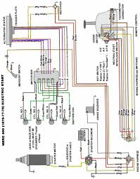 mercury outboard motor 65 hp wiring harness wiring diagram schemes Mercury Outboard Ignition Switch Wiring Schematic Diagrams at 1981 Mercury 115 Wiring Harness