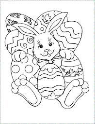 Easter Coloring Book Pages Free Religious Easter Coloring Pages To