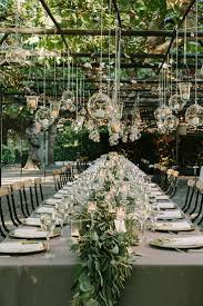 30+ Beautiful Table Setting Ideas For Your Wedding