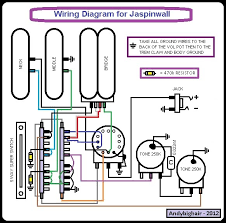 fender modern player stratocaster wiring diagram fender diagram