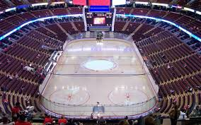 Canadian Tire Centre Detailed Seating Chart Arena Map Canadian Tire Centre Ottawa Senators Seating