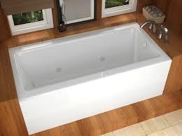 modern 60 x 30 bathtub