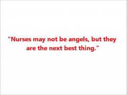 Beautiful Nurse Quotes