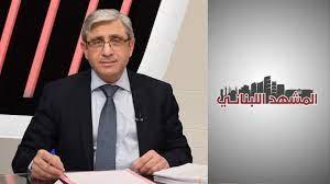 المشهد اللبناني - مقابلة مع وزير التربية والتعليم طارق المجذوب - YouTube