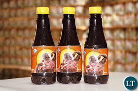 Dangerous Drink Zambian - 'viagra' Public Sa Of Warned Energy Drinksfeed