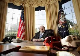 oval office chair. Top Youth Oval Office Chair. Obsessive: White House Fan Ron Wade Has Built An Chair A