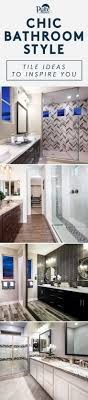 tile ideas inspire: bathroom tile thats high on style these decor ideas inspire chic and modern touches for