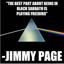 false classic rock quotes memes | quickmeme via Relatably.com