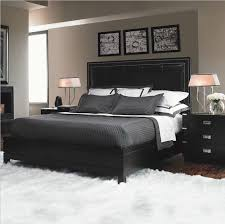 wall colors for black furniture.  Colors Bedroom Wall Colors With Black Furniture Throughout For