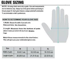 Dainese Gloves Size Chart Dainese Blaster Motorcycle Gloves Blouberg Gumtree