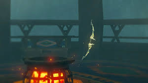 Light Bow Botw Flight Range Lightbow Spawn The Legend Of Zelda Breath Of