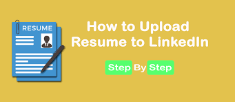 How To Add Resume To Linkedin Profile Section Wordpress Radar