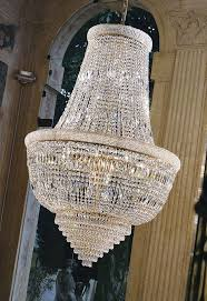 spectacular high end basket and empire chandeliers with finest lead crystal from an authorized and elished uk lighting retailer