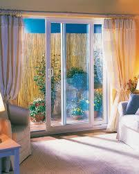 sliding glass patio doors built